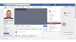 como se accede a Facebook Ads desde una Fan Page